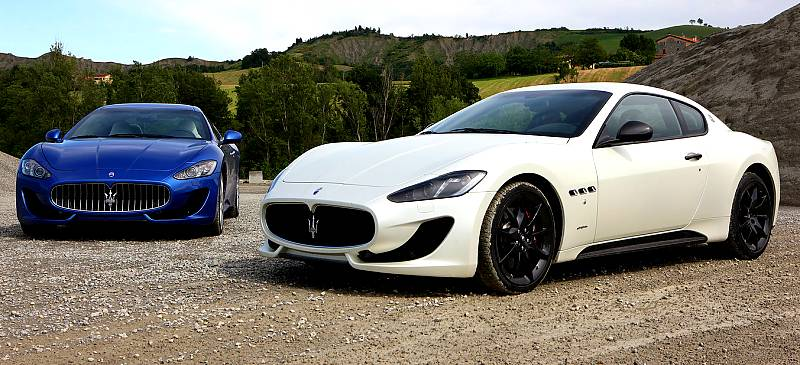 Maserati & Lotus Dealership at LFSC – Elite Euro Luxury Sport