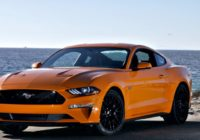 2018 Mustang Refines Style & Performance