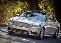 5 Reasons the Lincoln Continental is a Best Buy under $50k